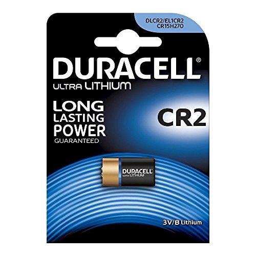 Duracell cr2 3v-lithium-foto (10 stk.) Duracell 3v Lithium Photo Batterie