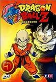 Dragon ball z, vol. 5 [Edizione: Francia]