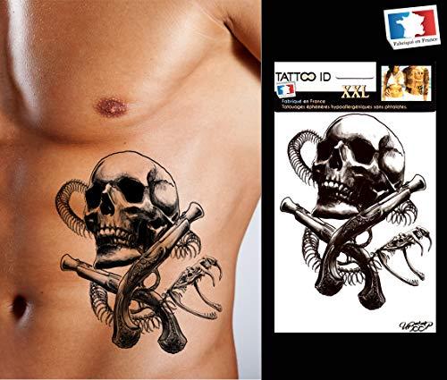 Tatouages Fabrique Hommes