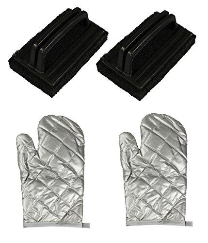 com-four-4-teiliges-grill-bbq-set-mit-zwei-grillhandschuhen-mit-teflon-beschichtung-und-zwei-grill-r