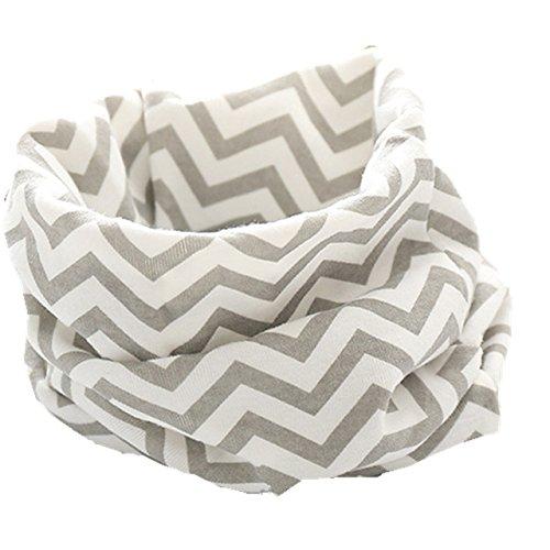 winter warm cotton baby scarf new o ring wraps kids neckerchief collars boys girls scarves