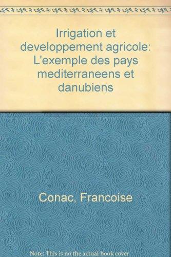 Irrigation et développement agricole