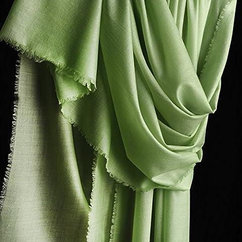 Autunno Inverno Womens Fashion eleganza Super Morbida sciarpa scialle Europa Street Style(cotone/lana/filo/seta)W-2004