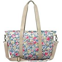 Cath Kidston - Bolsa para pañales pintada con tulipanes