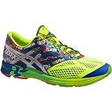 ASICS Gel-Noosa Tri 10 - Zapatillas de Deporte para Hombre, Color Amarillo, Talla 40.5