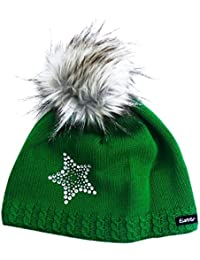Eisbär Damen Mütze Selina Lux Crystal