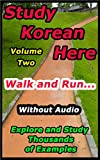 Study Korean Here: Volume 2 (English Edition)