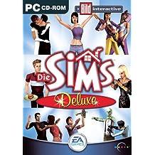 Die Sims - Deluxe [Preis Hit]