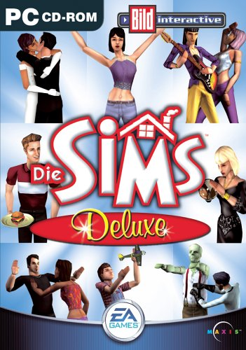 Electronic Arts Die Sims - Deluxe [Preis Hit]