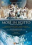 Rossini: Mosé in Egitto (Moses in Ägypten), Bregenz 2017 [2 DVDs] - Mit Andrew Foster-Williams, Mandy Friedrich, Sunnyboy Dladla