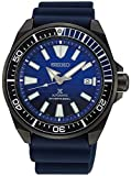 SEIKO PROSPEX SRPD09K1 - Reloj de Pulsera para Hombre (200 m), Color Azul