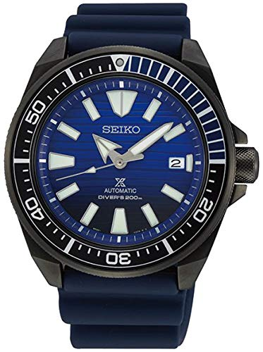 Orologio Seiko Prospex Save the Ocean Diver SPRD09K1