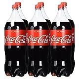 Coca-Cola Einweg, (6 x 2,0 l)