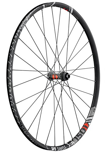 DT Swiss Vorderrad XR 1501 Spline One 29' Alu, sw, Center Lock, 110/15mm TA Boost (1 Stück) -