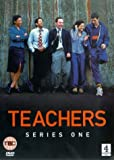 Teachers: Series 1 [DVD] [2001]