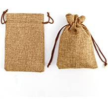 Bolsitas de tela para regalos - Bolsitas de tela de saco ...
