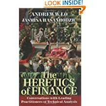 The Heretics of Finance: Conversations with Leading Practitioners of Technical Analysis (Bloomberg)