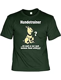 Tank Top Dog Hundesport Agility Funshirt Geschenk OHNE HUND IST ALLES DOOF