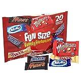 Marzo Variety Fun Size Bag 358G