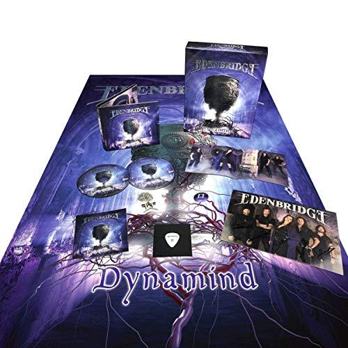 Dynamind (Ltd. Boxset)