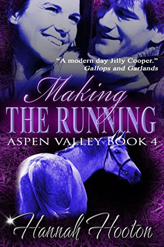 Making the Running (Aspen Valley Book 4) (English Edition)