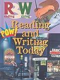 Reading and Writing Today (Reading and Writing (Library))