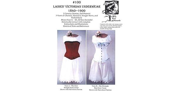 nouveau sommet baskets pour pas cher apparence élégante LM100 - rieur Lune # 100, 1840-1900 pour femme Style ...