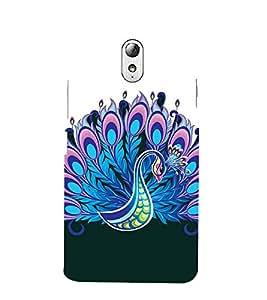 PrintVisa Designer Back Case Cover for Lenovo Vibe P1M :: Vibe P1m (pouch case cover holder bodypanels)