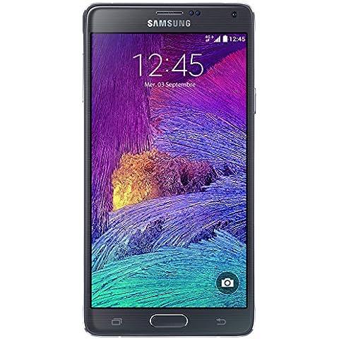 Samsung Galaxy Note 4 - Smartphone libre Android (pantalla 5.7