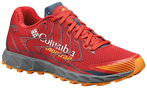 Columbia Rogue F.K.T. II Chaussure Course Trial - SS18
