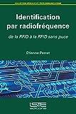 Identification Par Radiofrequence PB