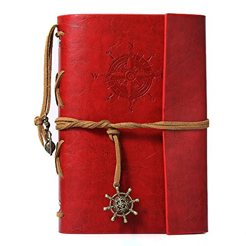 candora-travelers-handbook-vintage-diary-notebook-leather-travel-planner-notebook-journal-red