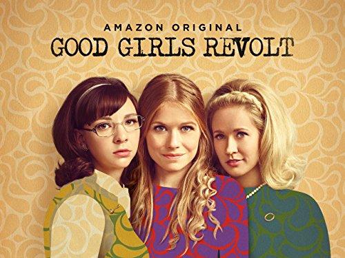 Good Girls Revolt - Staffel 1: Trailer