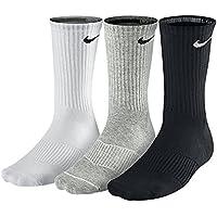 Nike Herren Socken Cushion Quarter 3er Pack