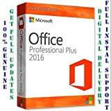 #6: Microsoft Office 2016 Professional Plus GENUINE PRODUCT KEY & DOWNLOAD LINK