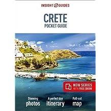 Insight Guides Pocket Crete (Insight Pocket Guides)