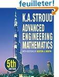 Advanced Engineering Mathematics.