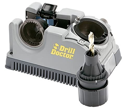 Drill Doctor 750X Unit with 3-Pin UK Plug