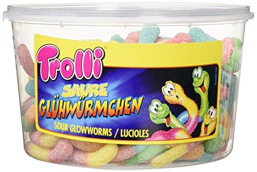 Trolli Glühwürmchen, 2er Pack (2 x 1.05 ()