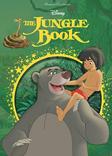 Disney the Jungle Book (Disney Die-cut Classics)