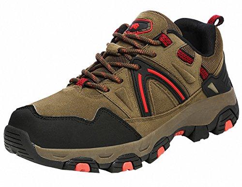 Trail E Da Uomo Trekking brown Donna Running Sportive Ben Scarpe q4SgwHIH