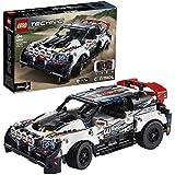 Lego 42109 Technic Top Gear Rallyauto