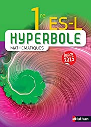 Hyperbole 1re ES-L