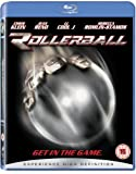 Rollerball [Blu-ray] [UK Import]