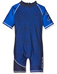 Zunblock Niños Croco UV Clothes, infantil, Croco, azul, 110 / 116