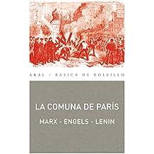 La Comuna de París (Básica de Bolsillo) (Spanish Edition)