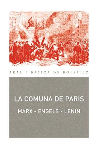 La Comuna de París (Básica de Bolsillo nº 219)