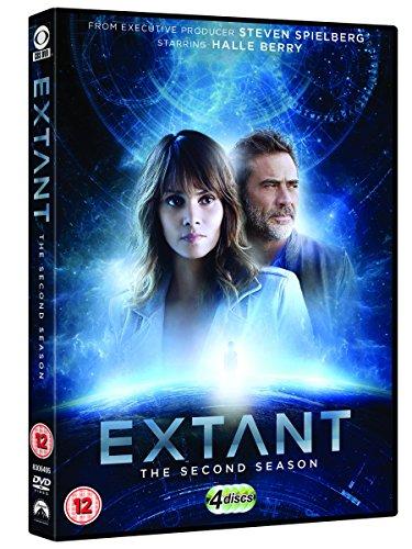 Image of Extant - Season 2