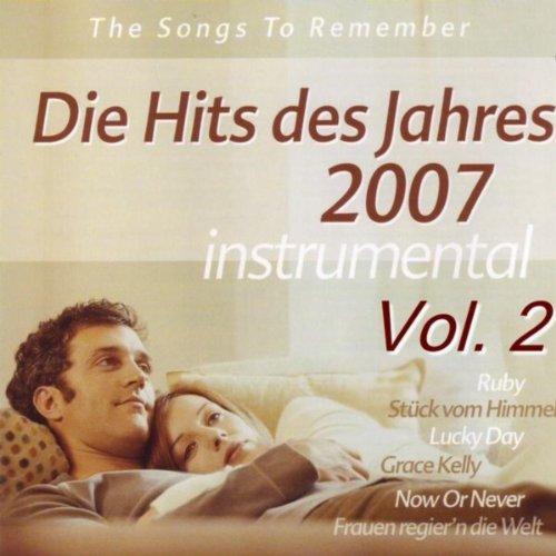 Top Hits 2007 Instrumental Vol. 2