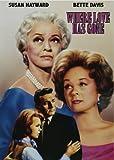 Where Love Has Gone [DVD] [1964] [Region 1] [US Import] [NTSC]